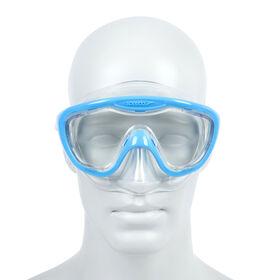 Masque et tuba enfant Glide