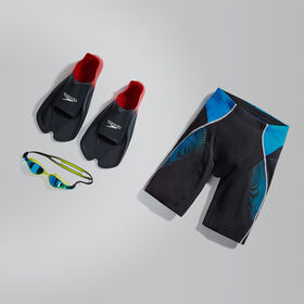 Men's Fitness Swim Kit