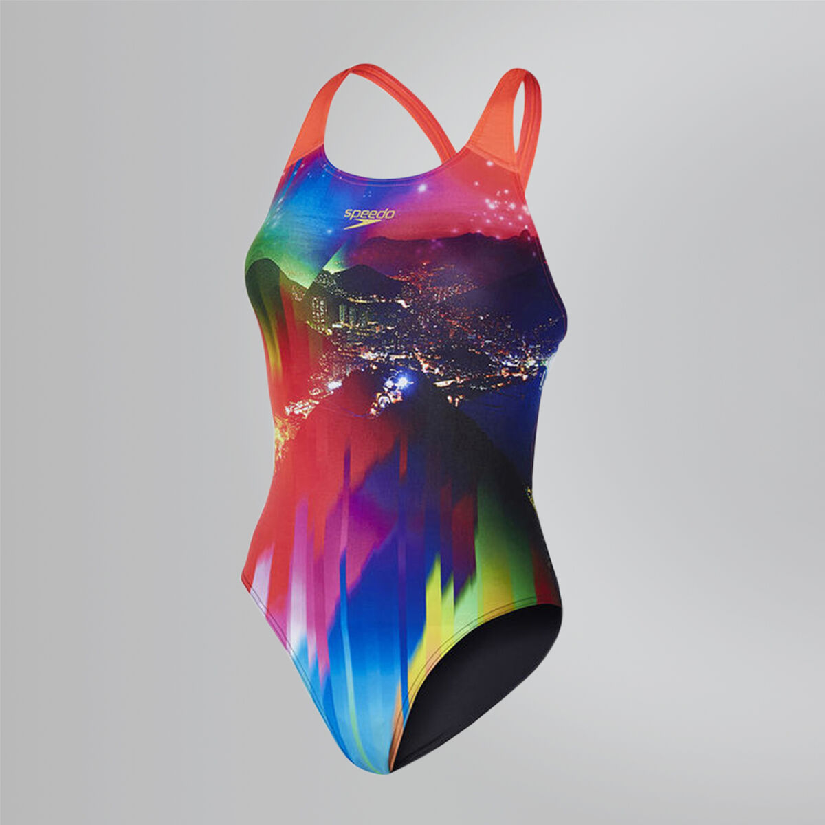 Powerback Swimsuit