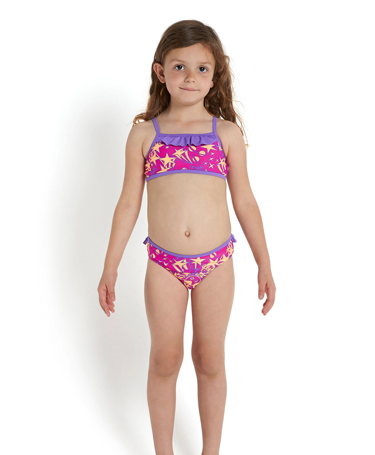 Girls' 2-piece Swimsuits. invalid category id. Girls' 2-piece Swimsuits. Showing 4 of 4 results that match your query. Search Product Result. Product - Hatley Baby Baby Girls' One Piece Swim Suit Summer Garden. Product Image. Product Title. Hatley Baby Baby Girls' One Piece Swim Suit Summer Garden. Price $