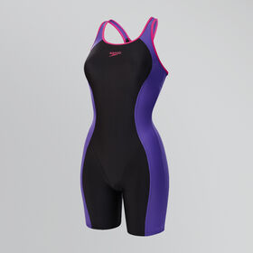 Essential Splice Muscleback Legsuit