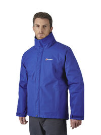 RG Alpha men's waterproof jacket