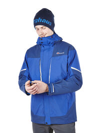 Mera Peak men's waterproof jacket