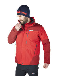 Arran 3in1 Jacket
