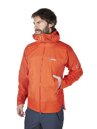 Baffin island men's waterproof jacket