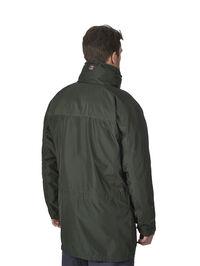 Long Cornice Jacket