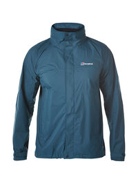 Light Hike Hydroshell Jacket