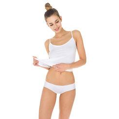 Lot de 3 boxers (2+1 gratuit) blanc et new skin InvisiDIMs-DIM