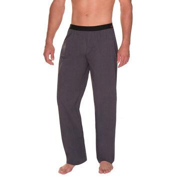 Pantalon de pyjama gris caviar Homme-DIM