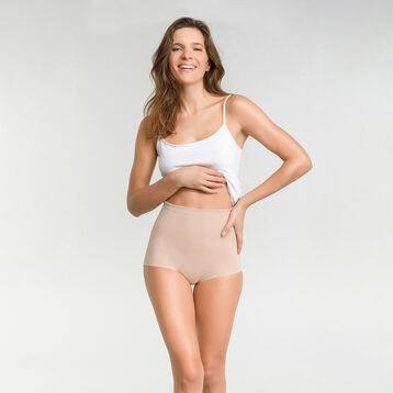 Culotte sculptante taille haute new skin Diam's Control-DIM