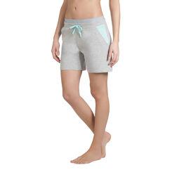 Short de pyjama gris clair Femme-DIM