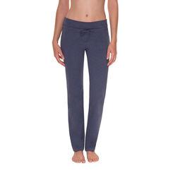 Pantalon de pyjama bleu ombré Femme-DIM