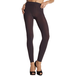 Legging gris charbon Body Touch Ultra Opaque 80D-DIM