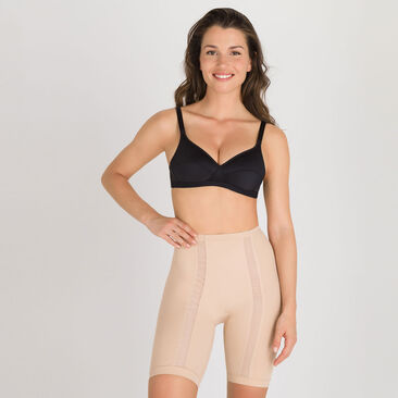 Long Leg Panty in Skin tone – Expert In Silhouette-PLAYTEX