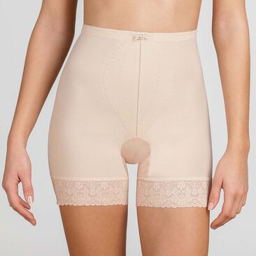 Long Leg Panty in Skin tone– I Can't Believe It's A Girdle-PLAYTEX