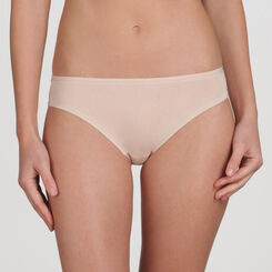 Nude basic Brief - WONDERBRA - New Basic Bottoms