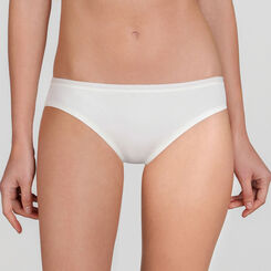 Invisible ivory Brief – Ultimate Silhouette Plain-WONDERBRA