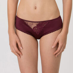 PurpleShort – Luxe Collection-WONDERBRA