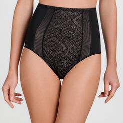 Black Shaping brief waist liner – Ultimate Silhouette Lace-WONDERBRA