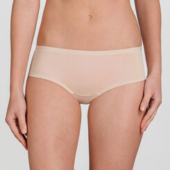 Shorty basique coloris peau - WONDERBRA - New Basic Bottoms
