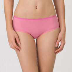 Light Pink Short - Ultimate Silhouette Plain-WONDERBRA