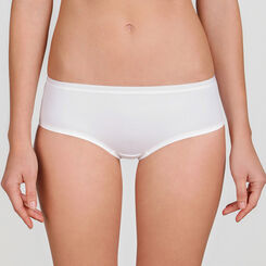 Shorty basique blanc - WONDERBRA - New Basic Bottoms