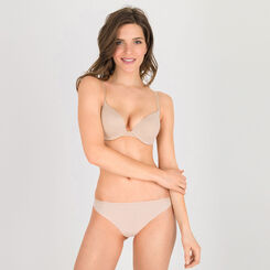 String invisible beige – Ultimate Silhouette-WONDERBRA