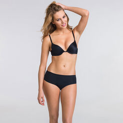 Invisible black Short – Ultimate Silhouette Plain-WONDERBRA