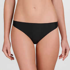 Black Thong - Minimal chic-WONDERBRA
