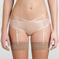 Iridescent Nude Shorty - WONDERBRA - Exclusive Collection