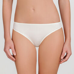 Ivory white Lace Brief - Refined Glamour-WONDERBRA