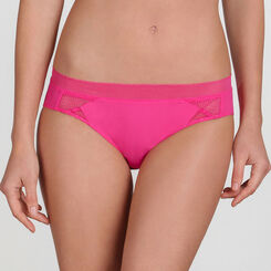 Fuchsia Brief - Minimal Chic-WONDERBRA