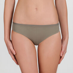 Basic Khaki Brief – Ultimate Silhouette Plain-WONDERBRA