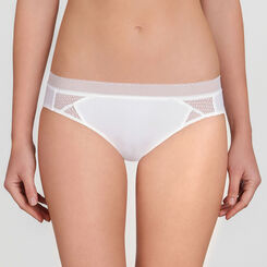 White Brief - Minimal Chic-WONDERBRA