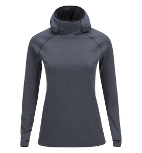 Women's Hooded Power Jersey