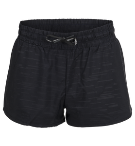 Tech Nylon Multi shorts för damer