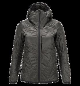 Women's Heli Liner Jacket
