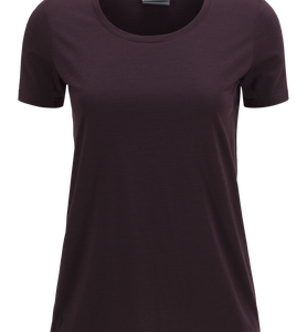 Women's Civil Merino  T-shirt