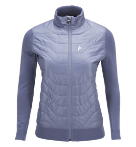 Women's Golf Wellsford Zipped Jacket