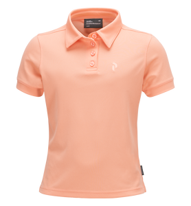 Polo de golf Elsham enfants