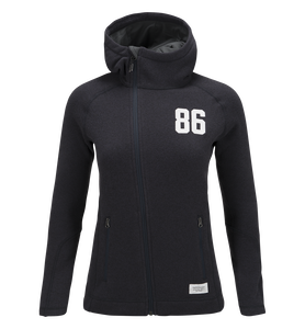 Women's Wrangell Hooded Sweater