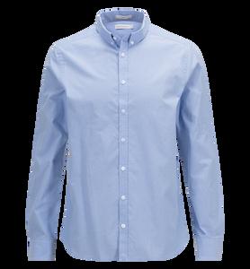 Men's Keen button-down Poplin Shirt