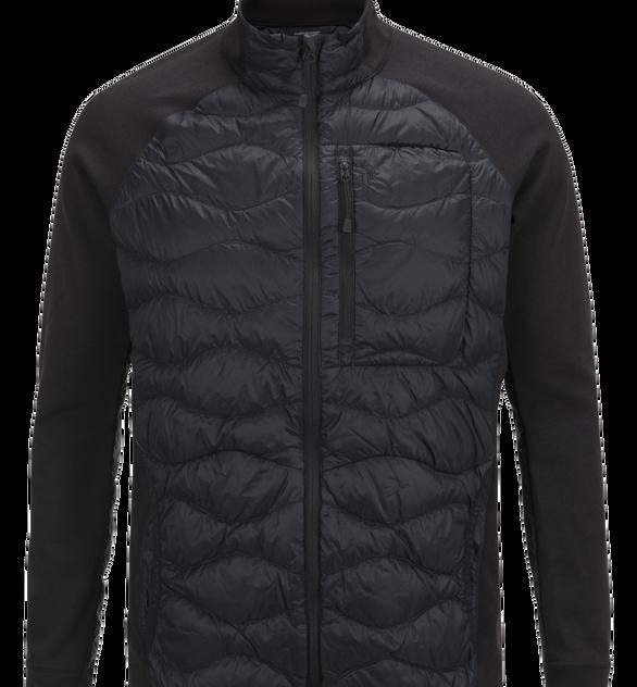 Men's Heli Hybrid Jacket