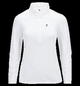 Women's Golf Wiltshire Half Zipped Mid-Layer Top