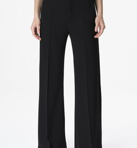 Women's Tailored Wool Pants