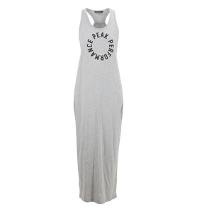 Women's Tank Long Dress