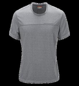 Bailey kortärmad t-shirt för herrar