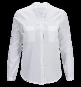 Carla skjorta för damer