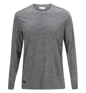 Men's Civil Merino Longsleeved T-shirt