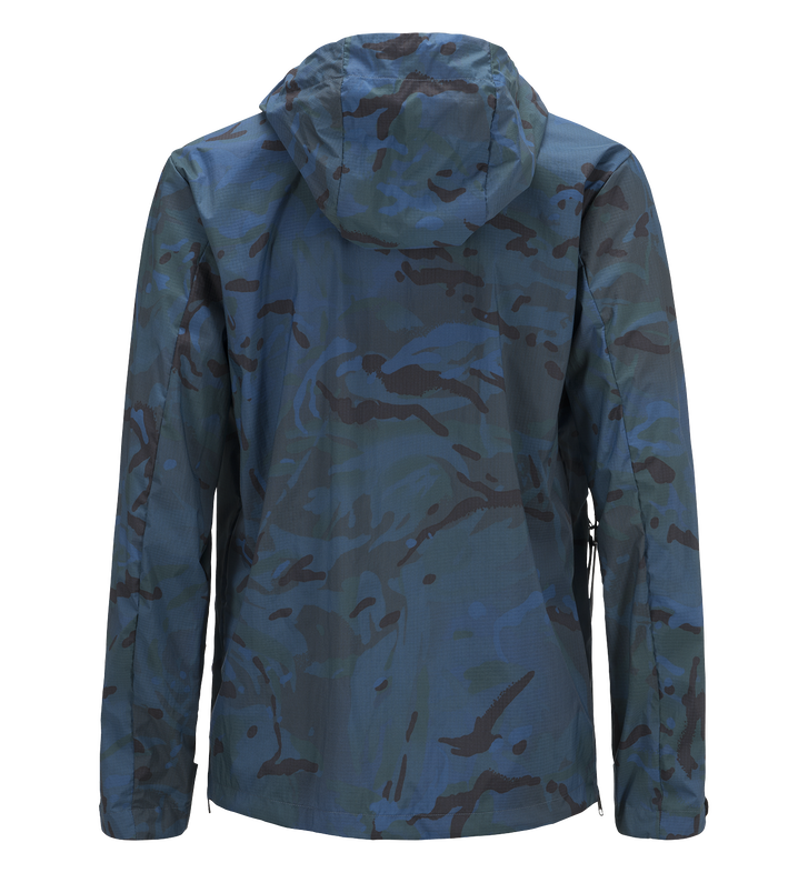 Anorak pour homes Army